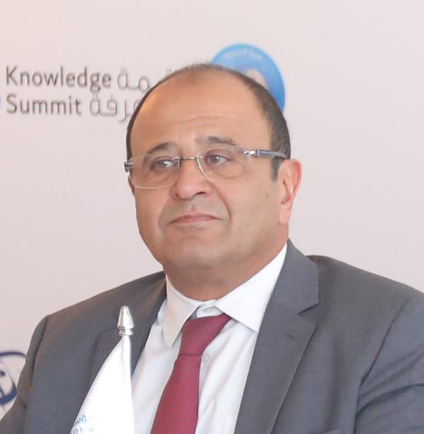 خالد عبد الشافي